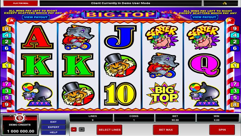 Online Casinos by Country