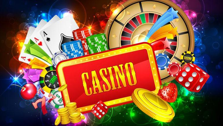 casino de online casino on line