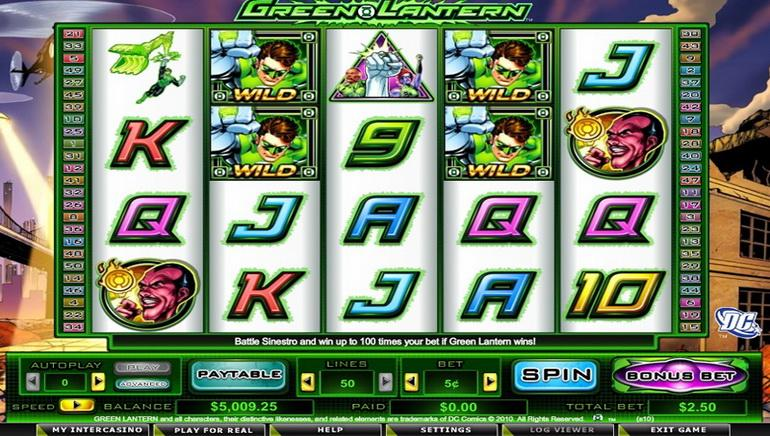 Game king casino machine