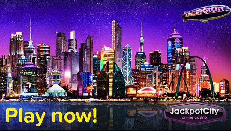 Jackpot City Casino Online Review With Promotions & Bonuses