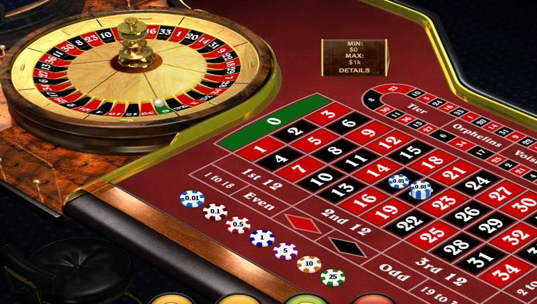 Casino olympic online games