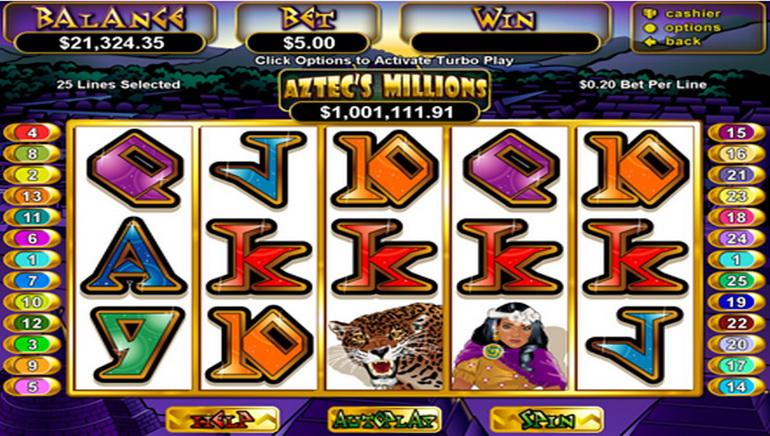 Black Bull Slots Review & Free Instant Play Game
