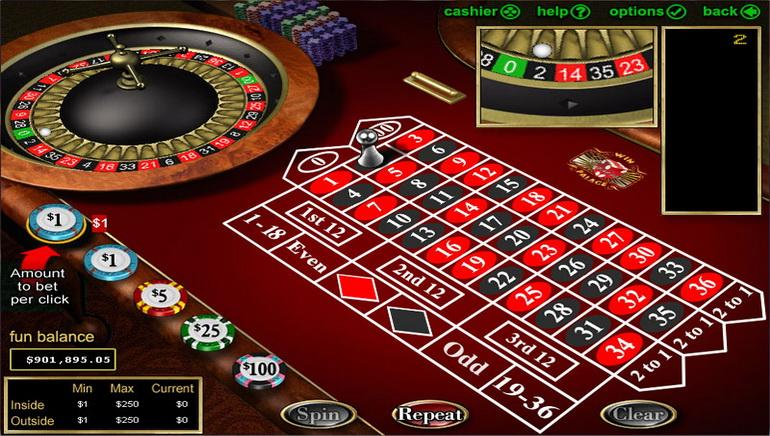 play casino no deposit bonus codes
