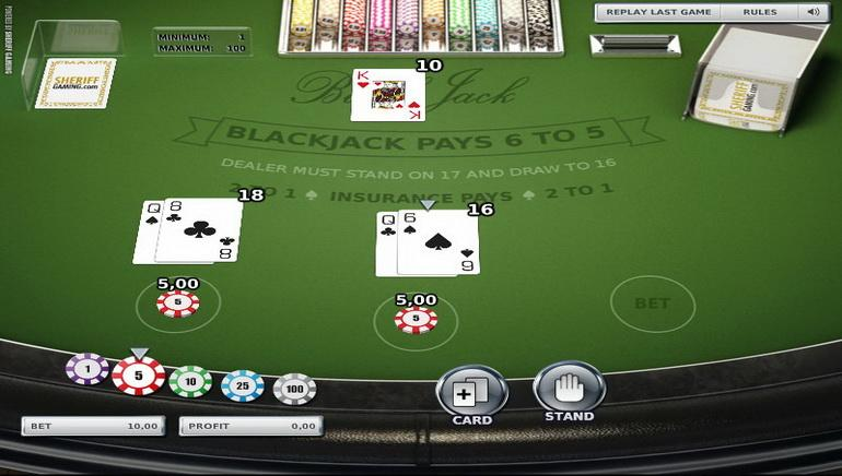 Image result for Enjoying playing casino games in the world class casino